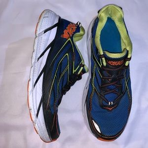 Hoka One One Clifton 3 Running Sneakers